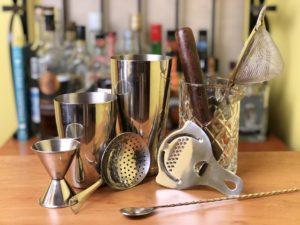 bartending tools